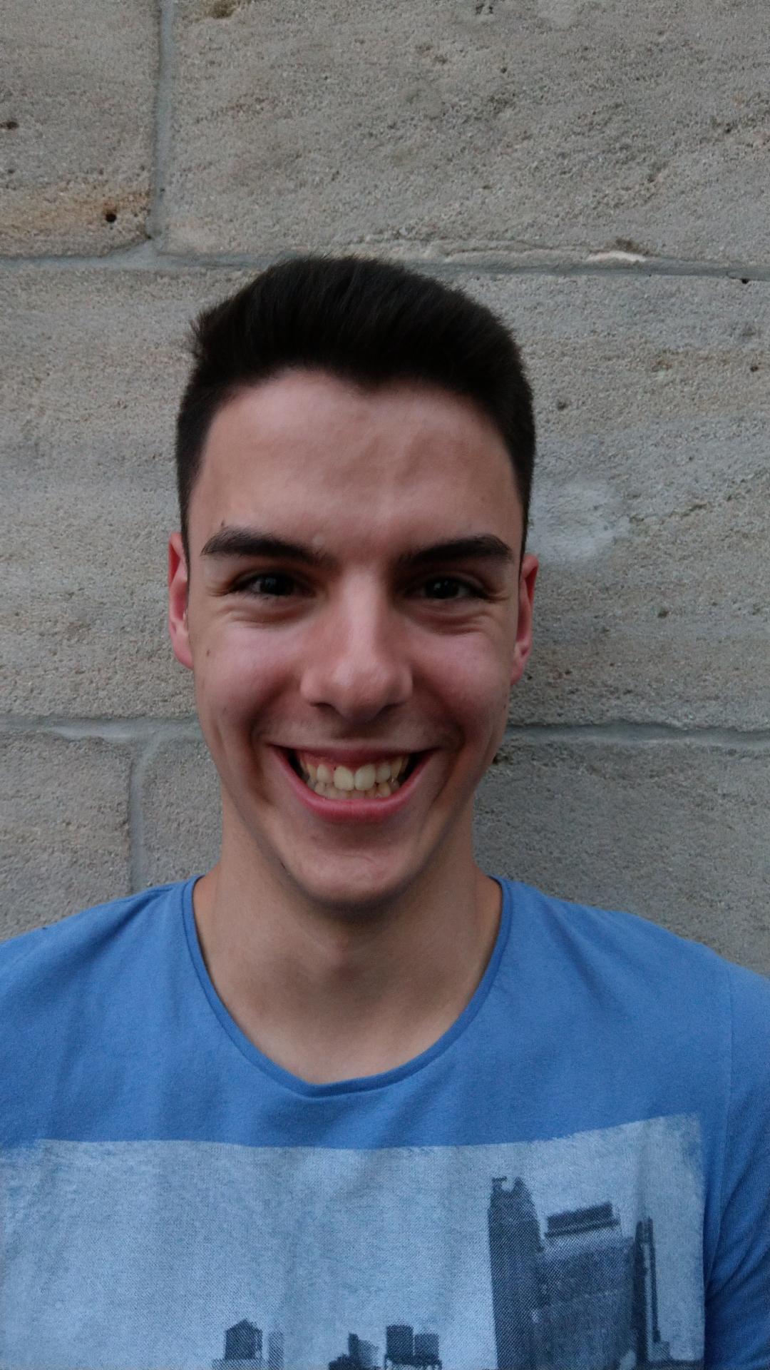 Daniel Feulner, Beisitzer